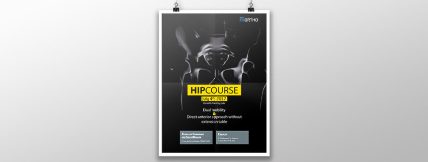 Hip Course