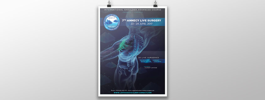Annecy Live Surgery 2017